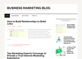 businessmarketingblog.org