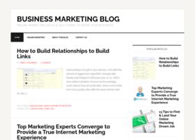 businessmarketingblog.org
