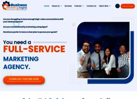 businessmarketingengine.com