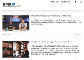 businessmarketingreview.com