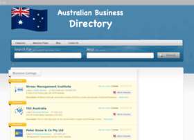 businessmatchmaker.com.au