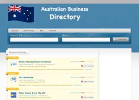 businessmatchmaker.com.au