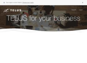 businessmobility.telus.com