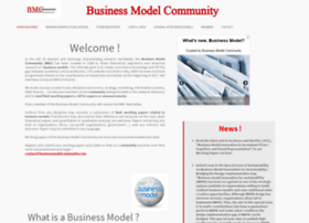 businessmodelcommunity.com