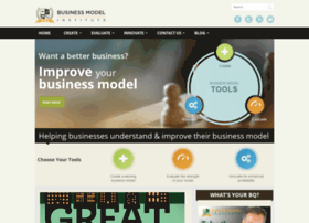 businessmodelinstitute.com