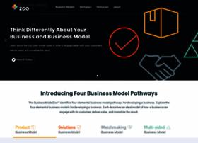 businessmodelzoo.com
