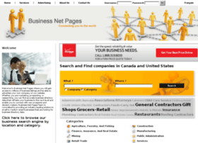 businessnetpages.com