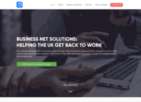 businessnetsolutions.co.uk