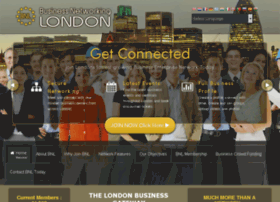 businessnetworkinglondon.co.uk