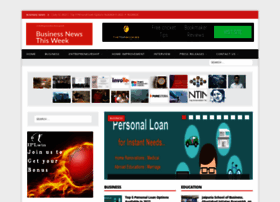 Businessnewsthisweek.com
