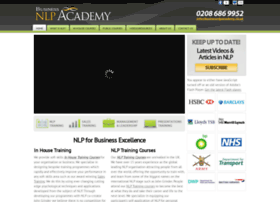 businessnlpacademy.co.uk