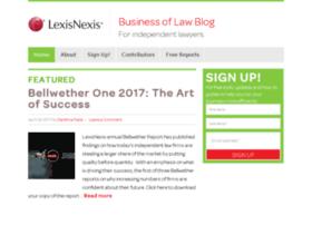 businessoflaw.lexisnexis.co.uk