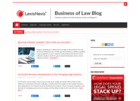 businessoflawblog.com