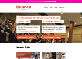 businessofsoftware.org
