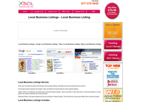 businessonlinelocal.com