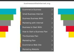 businessontheinternet.org