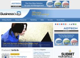 businessoutput.com