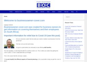 Businessowner-cover.com
