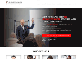 businessownerelevation.com
