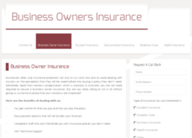businessownerinsurance.com.au