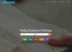 businesspages.habanaija.com