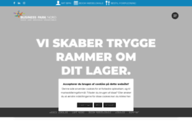 businessparknord.dk