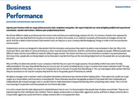 businessperform.com