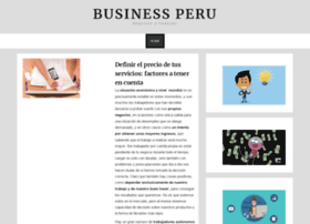 businessperu.com.pe