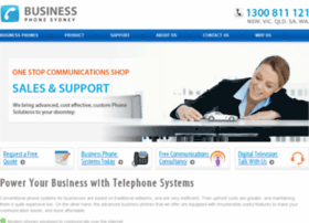businessphonesydney.com.au