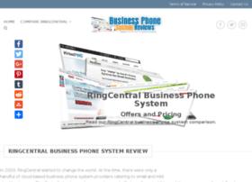 businessphonesystem.reviews