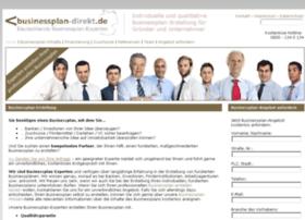 businessplan-direkt.de