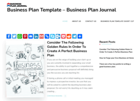 businessplanjournal.com