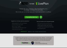 businessplanpro.com