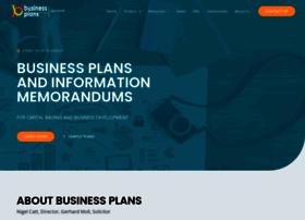businessplans.com.au