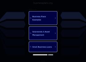 Businessplans.org