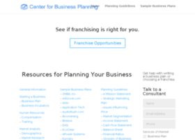 businessplans.org