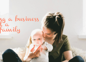 businessplusbaby.com