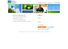 businessportal.greenmountain.com