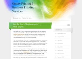 businessprintingservices.wordpress.com