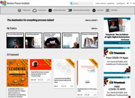 businessprocessincubator.com