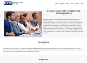 businessprodialog.wildapricot.org