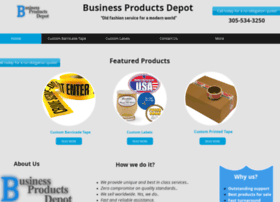 businessproductsdepot.com