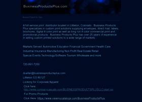 businessproductsplus.com