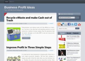 businessprofitideas.com