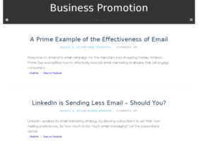 businesspromotion.pw