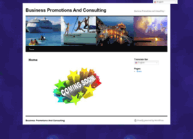 businesspromotionsandconsulting.com