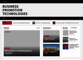 Businesspromotiontechnologies.com