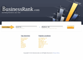 businessrank.com
