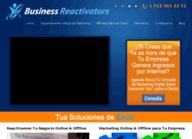 businessreactivators.com