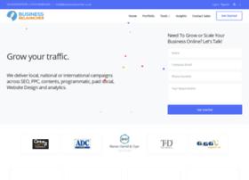 businessrelauncher.co.uk